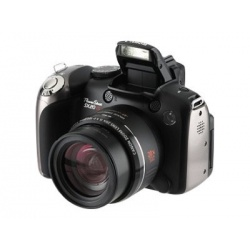 PowerShot SX20 IS - 12 Megapixel 20x Optical Digital Camera