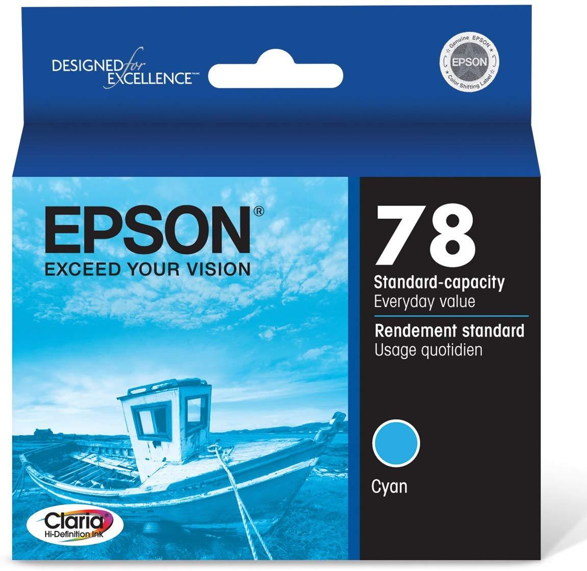 Epson T078220 78 Cayn Artisan Ink Cartridge