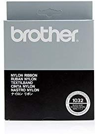 Ribbon Original Brother 1x Black 1032 for Brother 3010