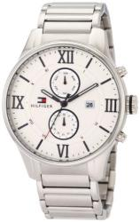 Tommy Hilfiger Men's 1710289 Classic Stainless Steel Multi Eye Watch