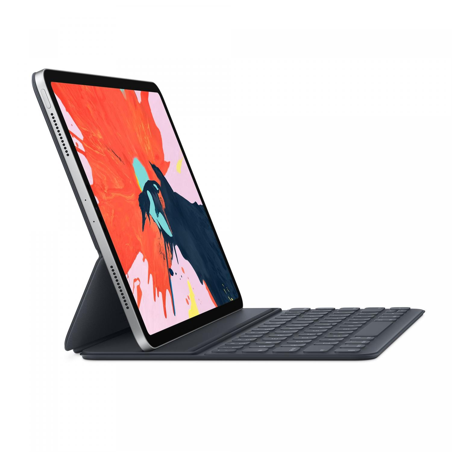 Apple MU8G2LL/A Smart Keyboard Folio for 11-inch iPad Pro