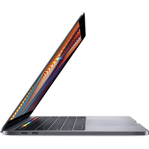 Apple MUHN2LL/A MacBook Pro 13 Inch with Touch Bar - Intel Core i5 - 8GB Memory - 128GB SSD (Latest Model) - Space Gray