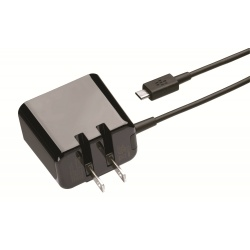 BlackBerry Folding Blade Charger Power Adapter