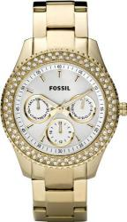 Fossil Stella Gold Ion Ladies Watch ES2861