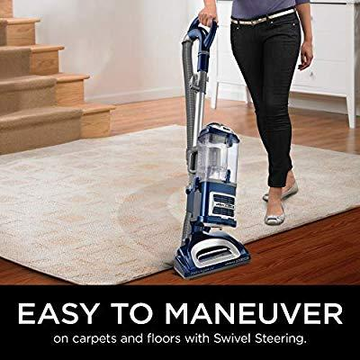 Shark NV360 Navigator Lift-Away Deluxe  Upright Vacuum