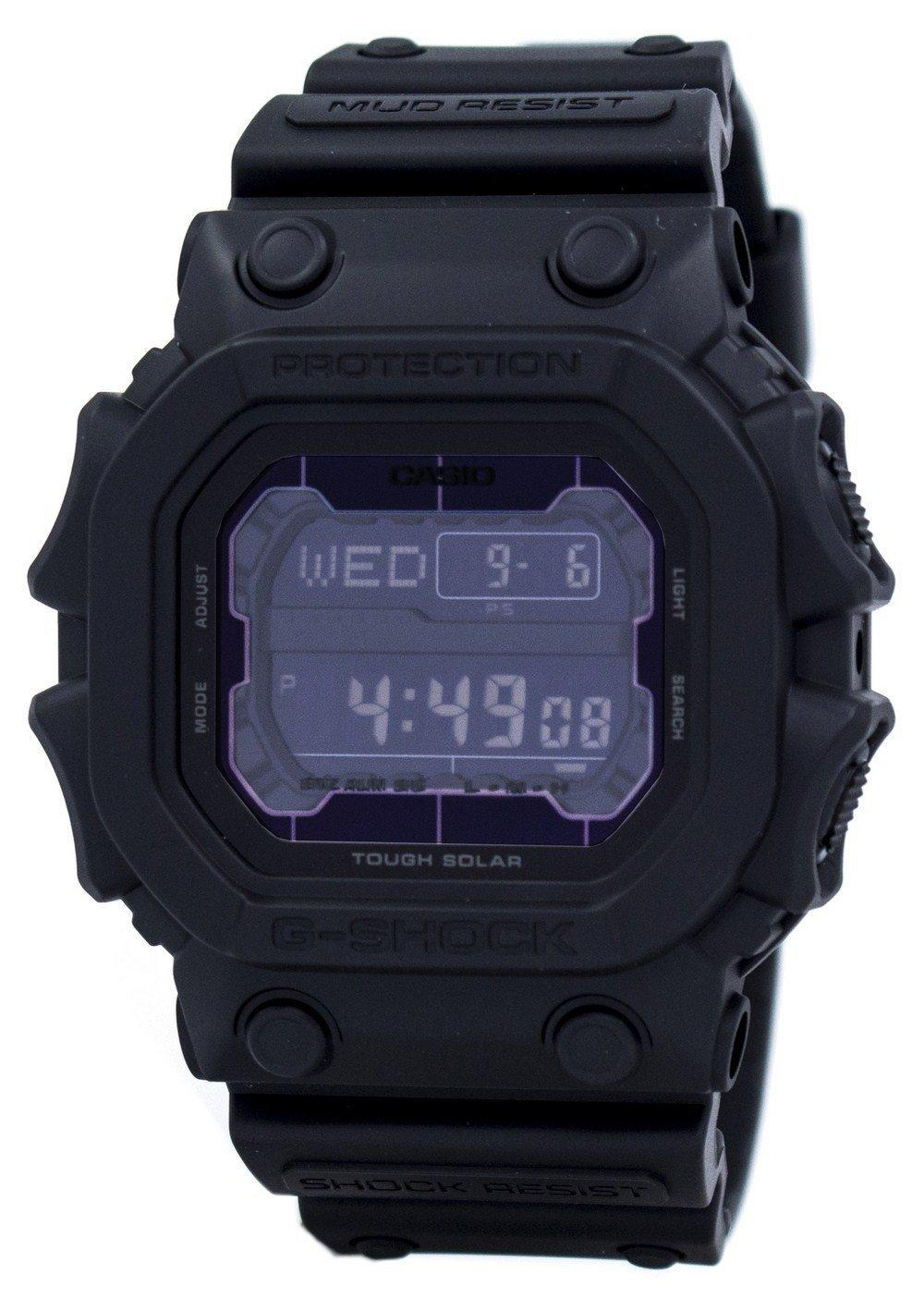 Casio G-Shock Tough Solar Digital GX-56BB-1 GX56BB-1 Men's Watch