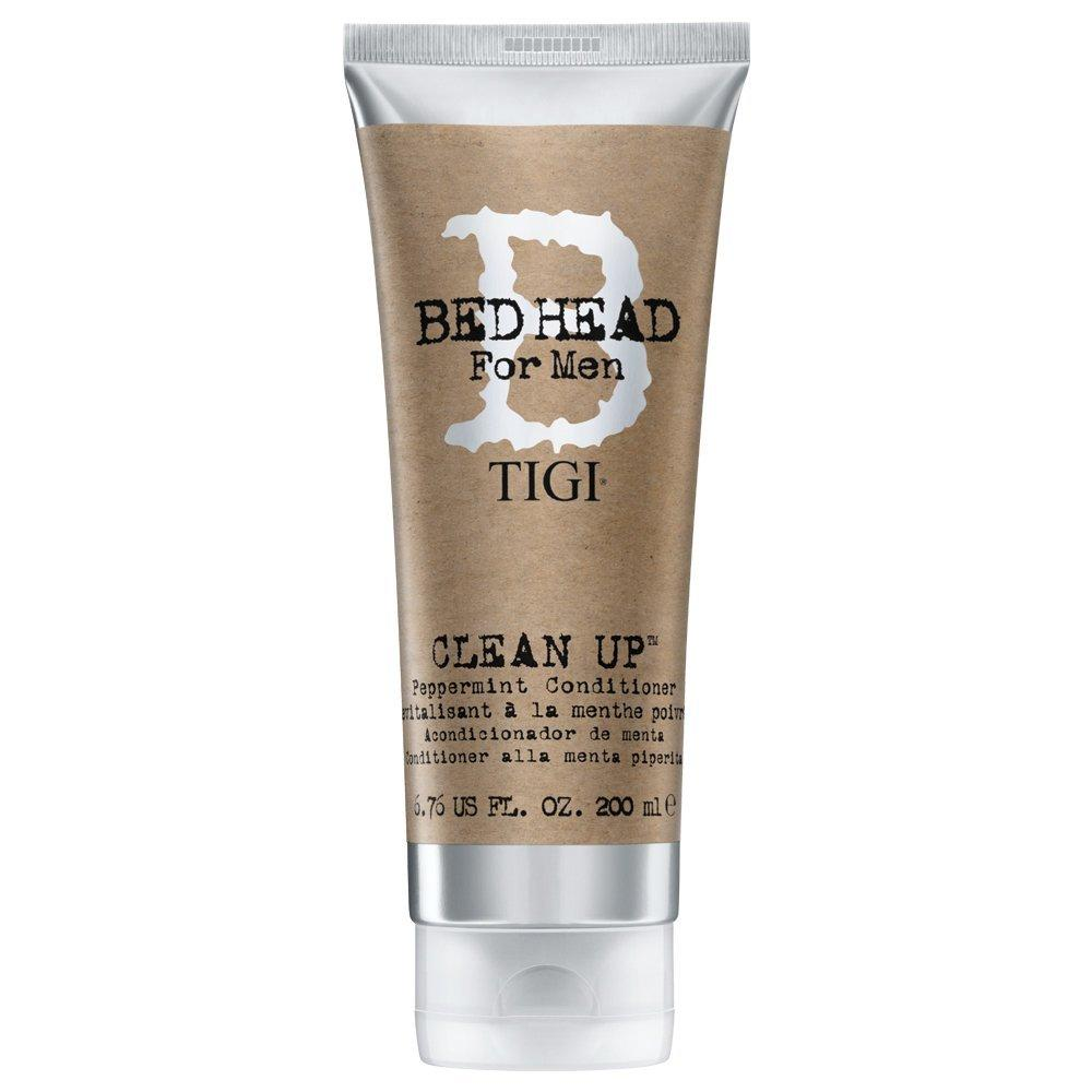 TIGI Bed Head Men Clean Up Peppermint Conditioner, 6.76 Ounce