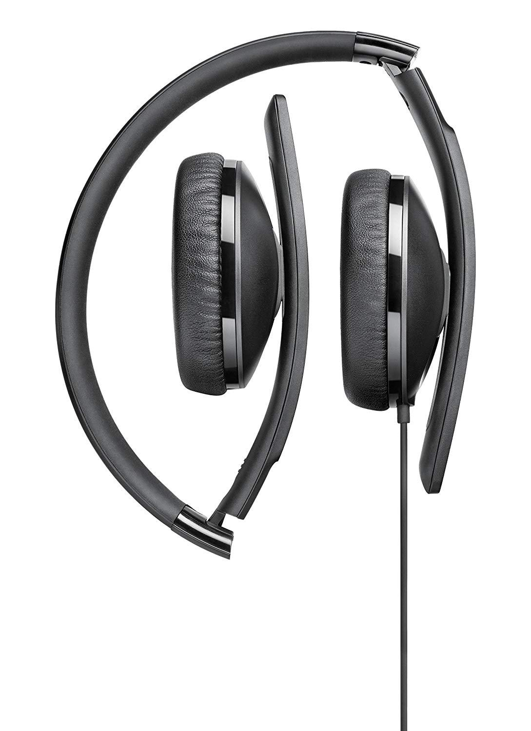 Sennheiser HD 2.20s Ear Headphones (Discontinued by Manufacturer)