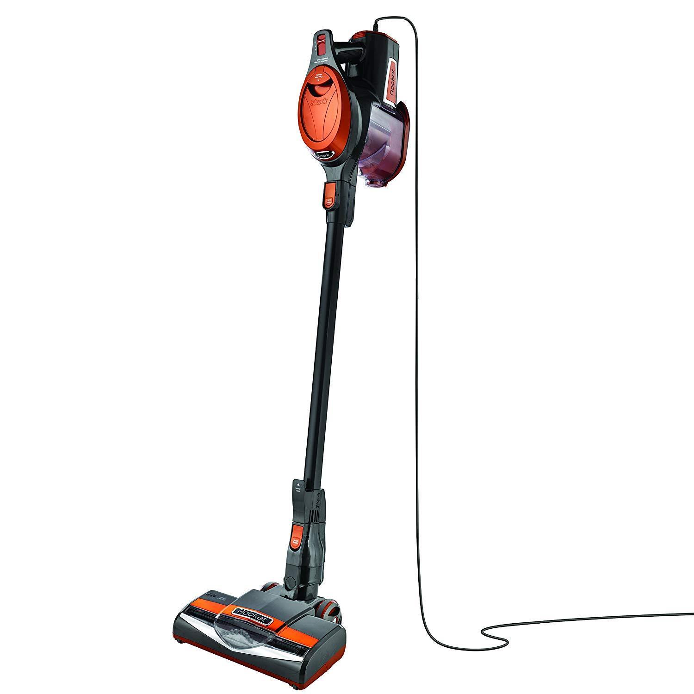 Shark HV382 Rocket DuoClean Ultra-Light Corded Bagless Carpet// Hard Floor Vacuum