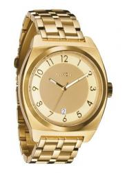 Nixon Monopoly All Gold Watch A325-502