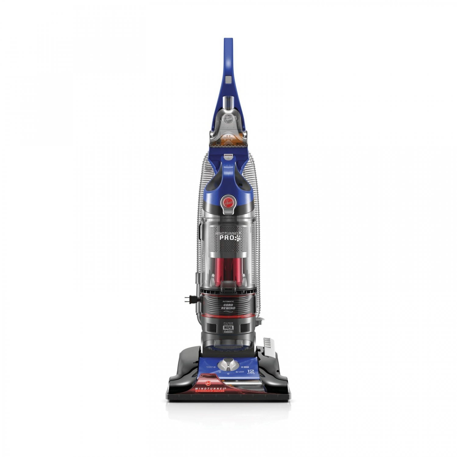 Hoover UH70937 Windtunnel 3 Pro Pet Upright Vacuum