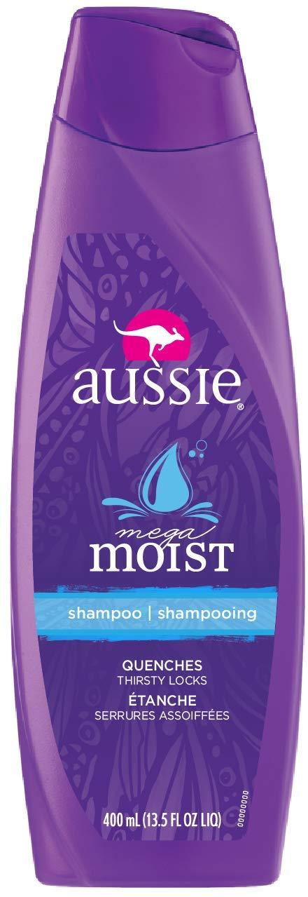 Aussie Moist Shampoo 13.5 Fluid Ounce