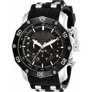 Invicta 28753 Pro Diver Stainless Steel Men's 55mm Watch Water Resistant