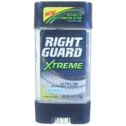 Right Guard Xtreme Anti-Perspirant Deodorant Ultra Gel Energy - 4 oz