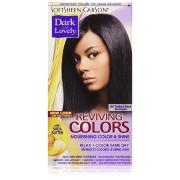 SoftSheen-Carson Dark and Lovely Reviving Colors Nourishing Color & Shine, Radiant Black 391
