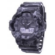 Casio Illuminator G-Shock Shock Resistant Analog Digital GA-700CM-8A GA700CM-8A Men's Watch
