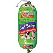 Redbarn Natural Roll Dog Food, 2 Lb, Beef