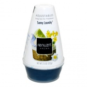 Renuzit Sunny Laundry Adjustable Freshener 7.5 oz