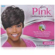 Luster's Pink No-lye Conditioning Relaxer Regular 1 kit
