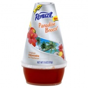 Renuzit Paradise Breeze Adjustable Freshener 7.5 oz