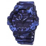 Casio G-Shock Illuminator Special Color Models 200M GA-700CM-2A GA700CM-2A Men's Watch