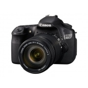 Canon EOS 60D Digital SLR Camera with Canon EF-S 18-135mm IS lens