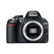 D3100 - 14 Megapixels Digital SLR Camera (Body Only)