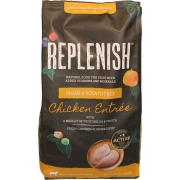 Replenish Dog Food With Active 8