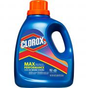 Clorox 2 Performance Stain Remover Color Boost, 82 Loads, 112.75 Fl Oz