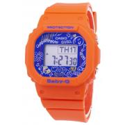 Casio Baby-G BGD-560SK-4 BGD560SK-4 Chronograph Digital 200M Women's Watch