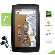"Slick 7"" Android 2.2 Tablet"