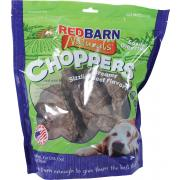 Redbarn Choppers Dog Treats, 9 Oz