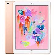Apple MRJP2LL/A iPad 9.7 Inch WiFi Only - 128GB - Gold (Early 2018)