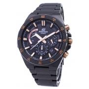Casio Edifice EFR-563DC-1AV EFR563DC-1AV Chronograph Analog Men's Watch