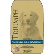 Triumph Premium Dry Dog Food