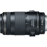 Canon EF Zoom lens - 70 mm - 300 mm - F/4.0-5.6