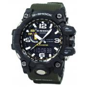 Casio G-Shock Mudmaster Triple Sensor Atomic GWG-1000-1A3 GWG1000-1A3 Men's Watch