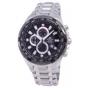 Casio Edifice Chronograph Tachymeter EF-539D-1AV EF539D-1AV Men's Watch