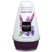 Renuzit Lavender Adjustable Freshener 7.5 oz