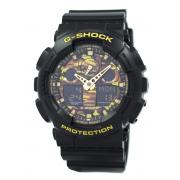Casio G-Shock Camouflage Series GA-100CF-1A9 GA100CF-1A9 Men's Watch