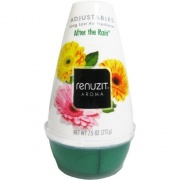 Renuzit After the Rain Freshener Adjustable 7.5 oz