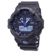 Casio G-Shock GA-710B-1A2 Illuminator Analog Digital 200M Men's Watch