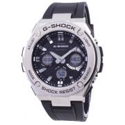 Casio G-Shock G-STEEL Analog-Digital World Time GST-S110-1A GSTS110-1A Men's Watch