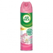 Air Wick Aerosol Wild Rose 8 oz