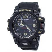 Casio G-Shock Mudmaster Triple Sensor Atomic GWG-1000-1A GWG1000-1A Men's Watch